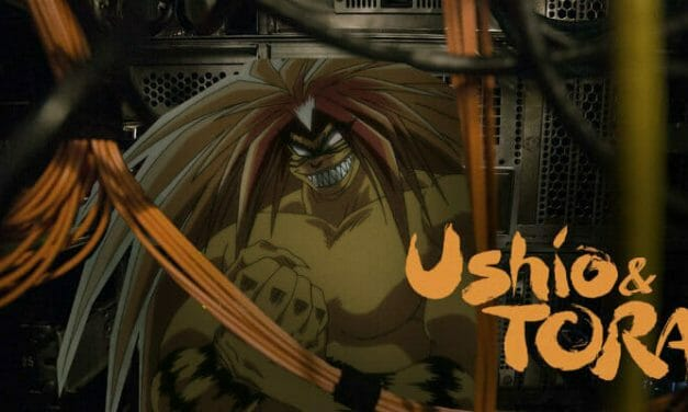 HIDIVE Streams Ushio & Tora Anime Dub