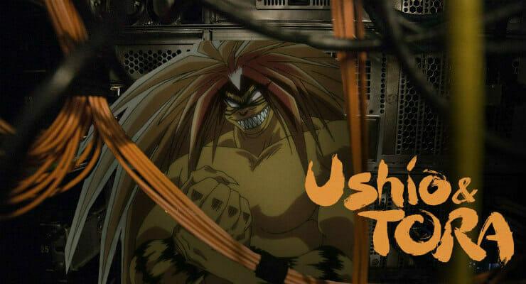 HIDIVE Streams Ushio & Tora Anime Dub - Anime Herald
