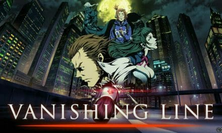 Crunchyroll Adds Garo: Vanishing Line to Fall 2017 Simulcasts
