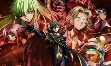 Funimation Unveils Code Geass: Lelouch of the Re;surrection Dub Cast