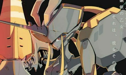 DARLING in the FRANXX Ending Theme Song Details Unveiled