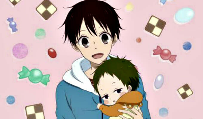 Gakuen Babysitters Melts Hearts in New Teaser Trailer