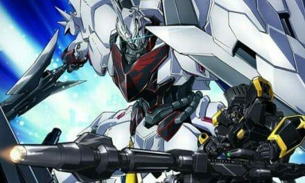 "Sunrise Streams Second ""Gundam Battlogue"" Episode, Releases New Visual"