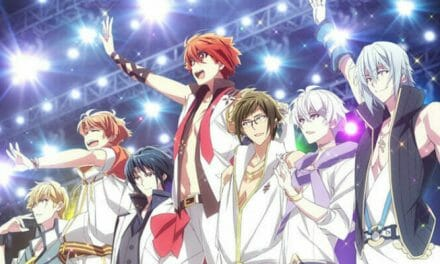 Idolish 7 Net Anime Premieres New Trailer