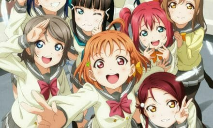 Love Live! Sunshine!! Reveals Promotional Video and Key Visual for Upcoming Movie
