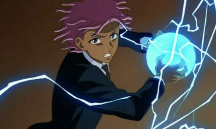 Neo Yokio, a Co-Production Between Netflix, Ezra Koenig, Production I.G., & Studio DEEN, Launches on 9/22/2017
