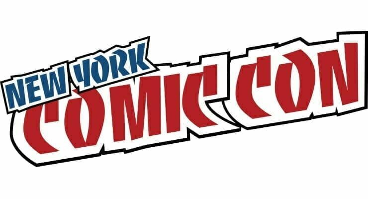 "New York Comic Con 2017 to Show ""Batman Ninja"" Anime Film"