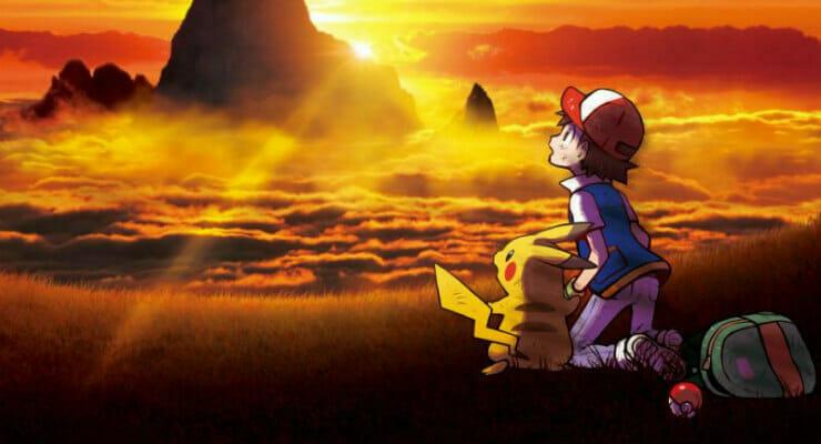 Disney XD to Air Pokémon the Movie: I Choose You on 11/25/2017