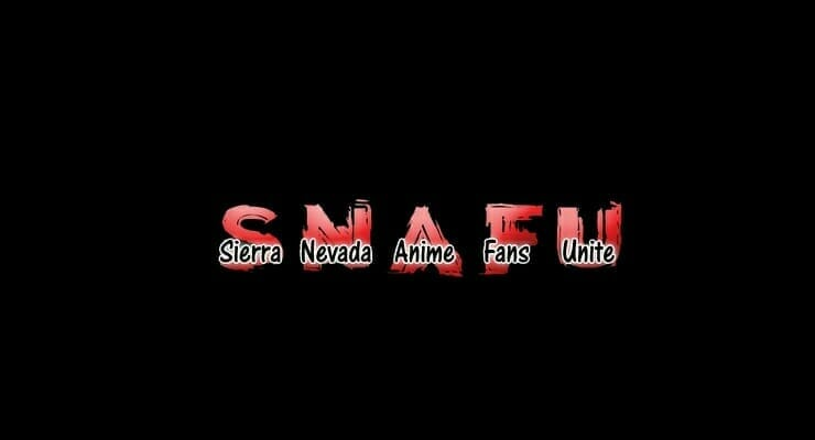 SNAFU Con Returns to the Nugget Resort on 10/5/2018; Free Day 0 Event Planned
