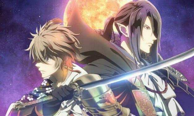 "Crunchyroll Adds ""Sengoku Night Blood"" To Fall 2017 Simulcasts"