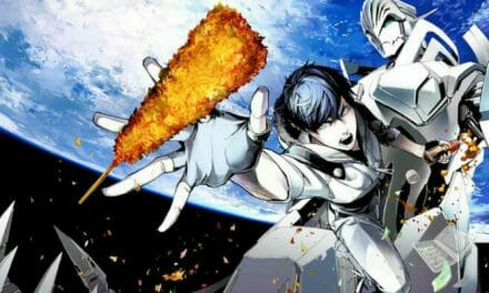"Gonzo Producing ""Space Battleship Tiramisu"" Anime TV Series"