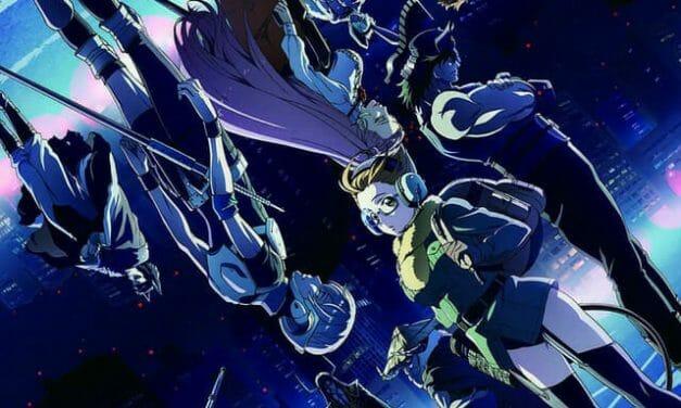 Juni Taisen: Zodiac War Gets New Promotional Video Ahead of October Premiere