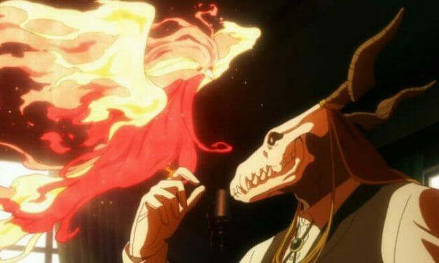 Funimation Unveils The Ancient Magus' Bride Dub Cast