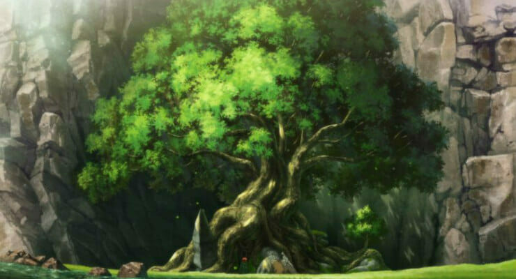 The Herald Anime Club Meeting 45: The Ancient Magus' Bride, Episode 3