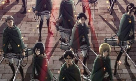 Attack on Titan Season 2 Gets Compilation Film in January 2018