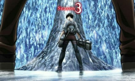 Attack on Titan Season 3 Cour 2 Gets First Trailer