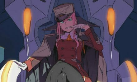 DARLING in the FRANXX Gets Trailer, TV Spots, Staff, & Cast Members