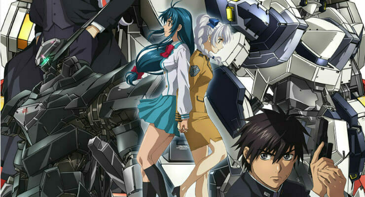 Full Metal Panic! Invisible Victory's Theme Songs Announced