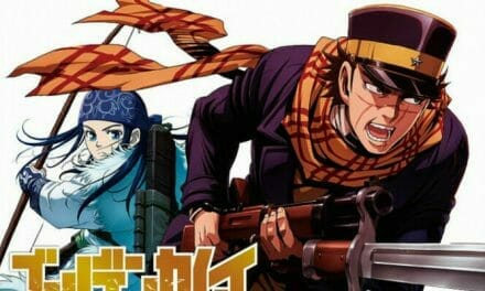 """Golden Kamuy"" Anime Gets New Key Visual & Premiere Date"