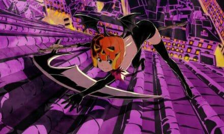 """Yasuhiro Irie Kicks Off """"Halloween Pajama in Seattle"""" Anime Kickstarter"""