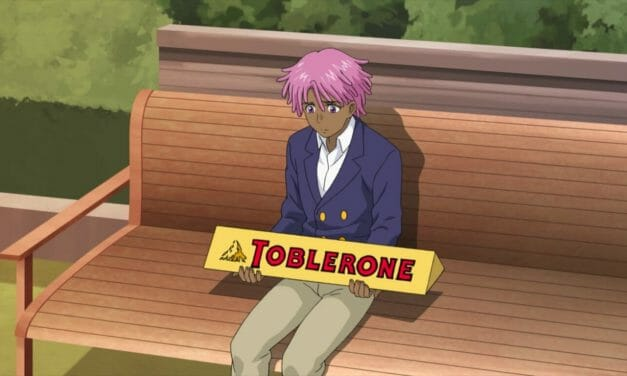 Neo Yokio Gets Christmas Special Later This Year