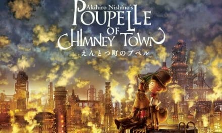 Aeon Entertainment, Yoshimoto Join Forces, Consider a Poupelle Of Chimney Town Anime Movie