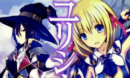 Ulysses: Jeanne d'Arc to Renkin no Kishi Anime Gets New Visual, Cast Members