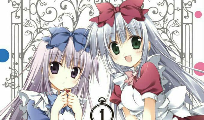 """Sentai Filmworks Licenses """"Alice or Alice"""" Anime"""