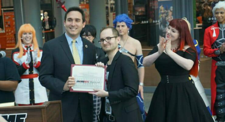 Anime NYC: A New Beginning For the Big Apple's Otaku Community