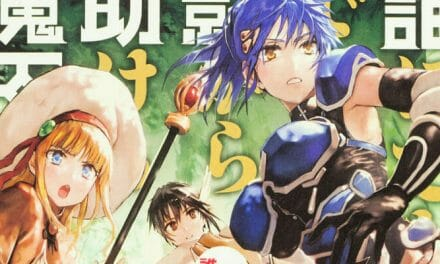 Yen Press Licenses Defeating the Demon Lord's a Cinch (If You Have a Ringer) Light Novel