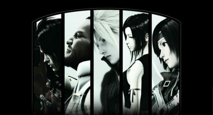 Yen Press Adds Final Fantasy VII: On the Way to a Smile Light Novel