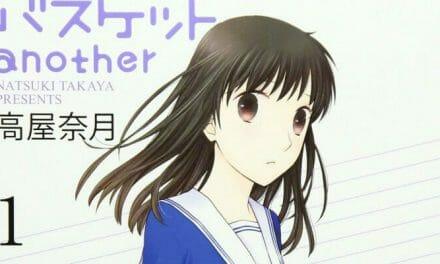 Yen Press Picks Up Fruits Basket Another Manga