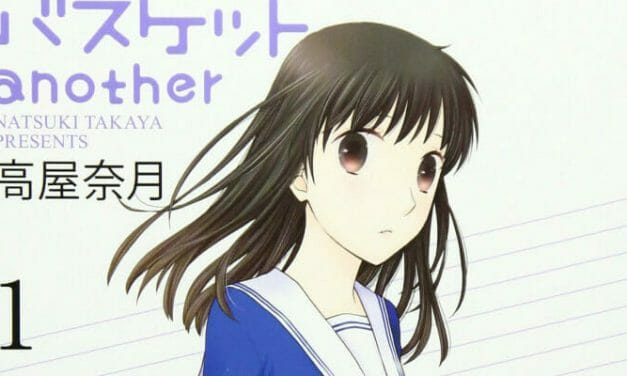 Yen Press Picks Up Fruits Basket Another Manga