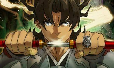 Garo: Crimson Moon Gets Anime Movie, Live-Action Spin-Off