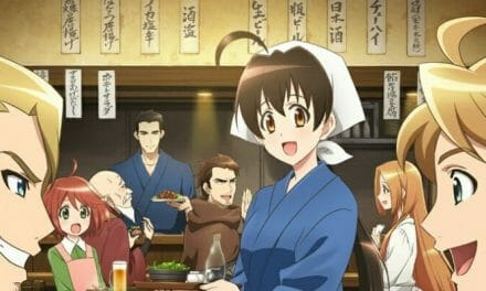 "Crunchyroll to Stream Otherworldly Izakaya ""Nobu"" Anime"