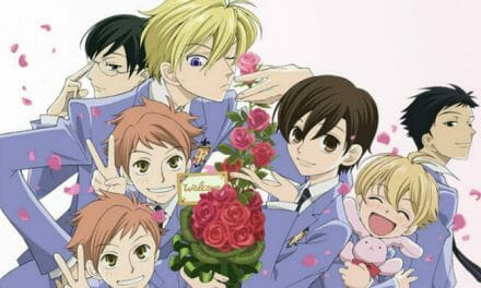 Ouran Creator Bisco Hatori To Attend Anime Expo 2019