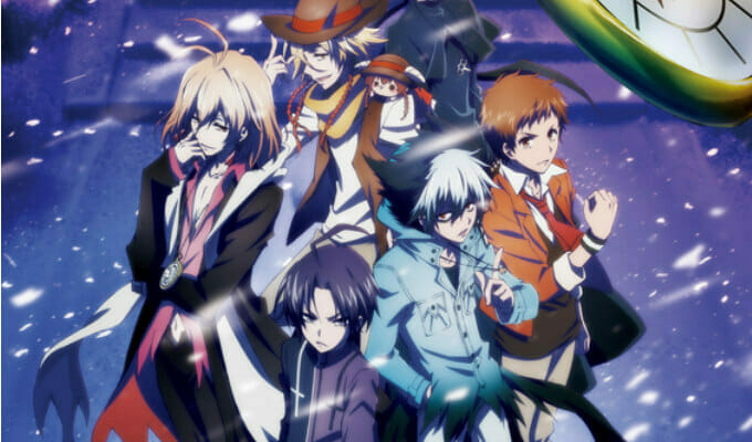 SerVamp: Alice in the Garden Gets New 60-Second Trailer, Additional Cast.