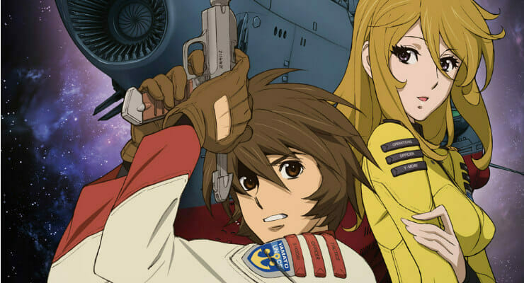 Funimation Unveils Star Blazers: Space Battleship Yamato 2199 Dub Cast