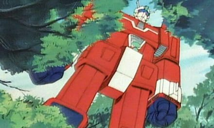 HIDIVE to Stream Space Runaway Ideon As An Exclusive