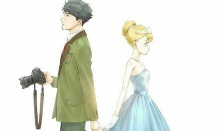"""Tada-kun wa Koi o Shinai"" Anime Gets Cast & Plot"