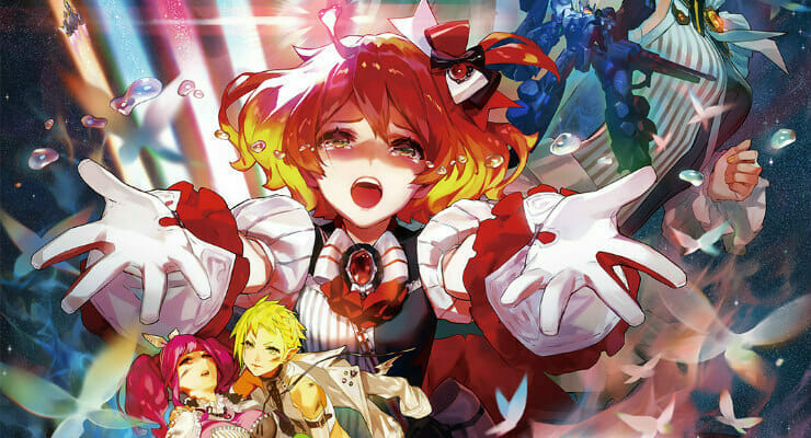 Macross Delta Movie's Latest Trailer Previews Theme Song