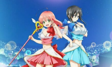 """Magical Girl Ore"" Gets Collaboration Cafe Event"