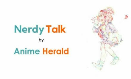 Nerdy Talk Podcast: Coming at You Live on New Year's Eve 2017!
