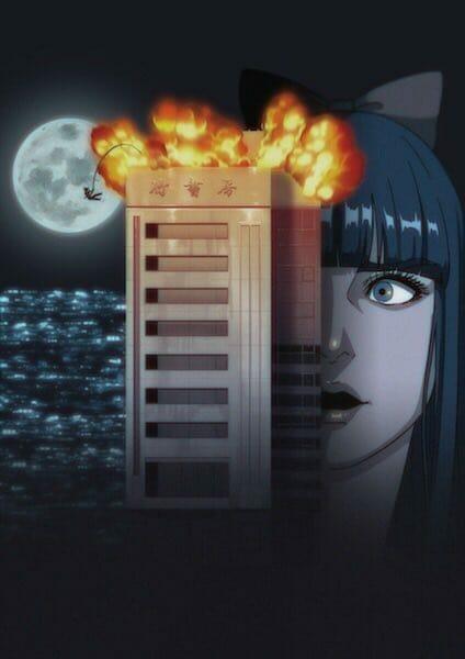 Sentai Filmworks Acquires Pop Team Epic Anime