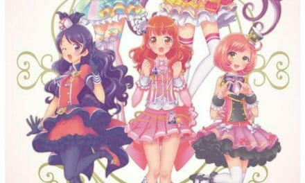 "Pretty Rhythm Franchise Launches ""Pretty All Friends"" Project"