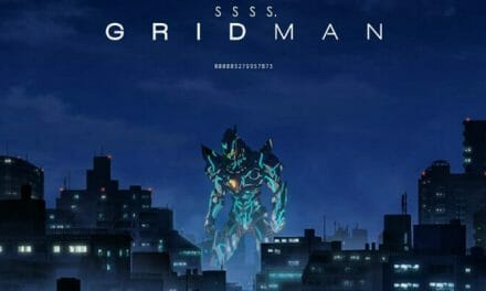 SSSS.Gridman Gets New Key Visual, Kaiju, Cast, & Staff Members