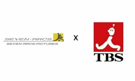 Tokyo Broadcasting System Acquires Seven Arcs Group