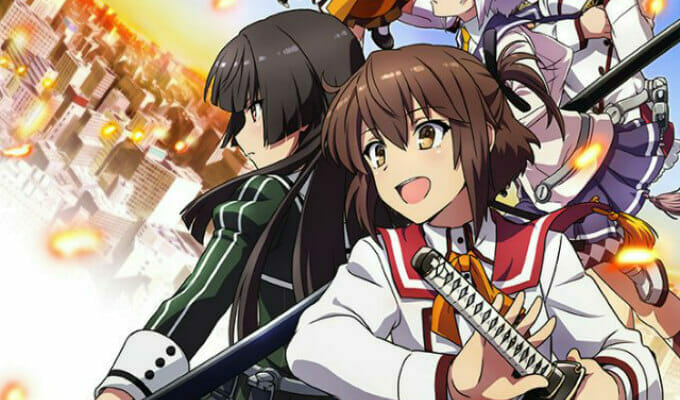 "Second ""Toji no Miko"" Trailer Hits the Web"
