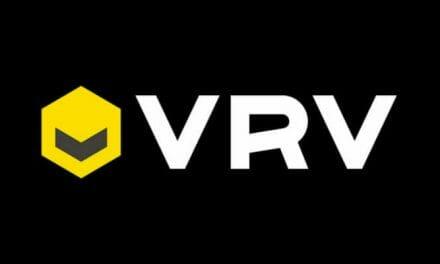 Twitch to Host VRV Streaming Marathon on 12/15/2017