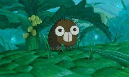 "Hayao Miyazaki's ""Kemushi no Boro"" Premieres in March 2018"